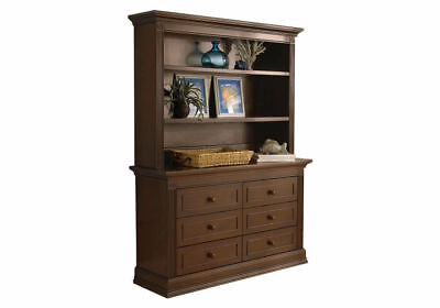 Montana Collection Hutch Espresso