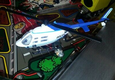 High Speed 2 HS2 Pinball Active Helicopter mod