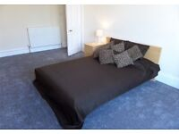 Spacious 3 Bedroom Apartment for FESTIVAL in Marchmont, Edinburgh (Warrender)