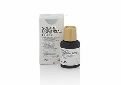 Dental Gc Solare Universal Self Etch 7th Generation Bond Adhesive