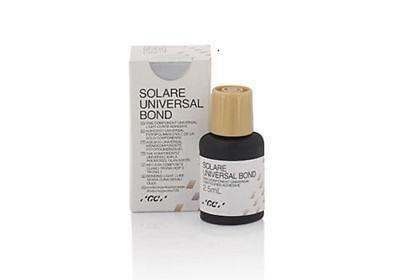 Dental Gc Solare Universal Self Etch 7th Generation Bond Adhesive