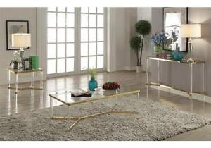 SALE ON COFFEE TABLE COLLECTION LIMITED STOCK AD 611