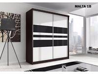 !!! Brand New Sliding Doors Wardrobe !!! 3 different width