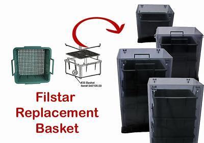 API Rena Filstar XP Media Basket Replacmnt Fits All API & Rena Filstar Filters