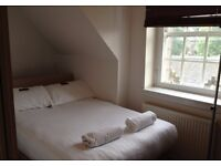 x3 Rooms available from JANUARY in Cowgatehead Apartment in Central Edinburgh (11)