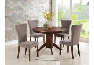 SALE ON DINING SETS!!! HIGH QUALITY WITH LOW PRICE (AD 602)