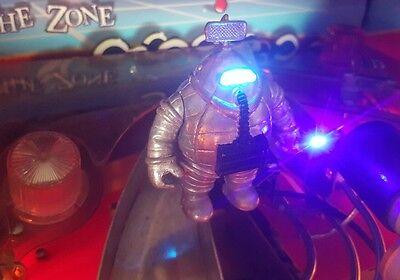 TWILIGHT ZONE Pinball Invader mod