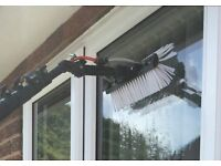 SQUEEGEES WINDOW CLEANING SERVICES - NOW IN MALVERN AND LEDBURY