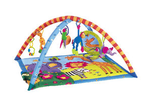 BRAND NEW! Tiny Love Gymini Activity Gym, Super Deluxe Lights and Music