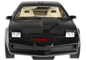 Hot Wheels Elite X5469 1:18 Knight Rider K.I.T.T 1982 Pontiac Firebird Trans Am