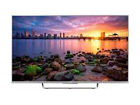 Sony Bravia KDL50W8 LED HD