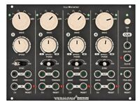 Vermona Modular FourMulator Quad Modulation Engine Module