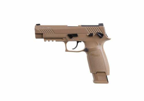 Sig Sauer M17 P320 ASP CO2 Pellet Air Pistol .177 Cal Gun AIR-M17-177 Certified!