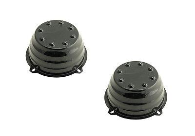 "Xscorpion USP-5465 Univeral 5-1/4"" & 6-1/2 Car Speaker Protector Baffle"