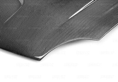 03-05 Dodge Neon DV-Style Seibon Carbon Fiber Body Kit- Hood!! HD0305DGNESRT4-DV