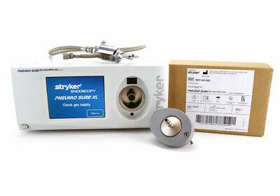 Stryker 45 Liter Pneumosure Xl Insufflator Kit