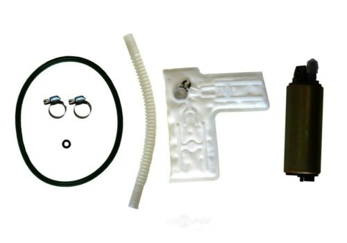 Fuel Pump and Strainer Set-GAS Autobest F1348