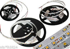 smd led strip leiste netzteil trafo warmwei dimmbar lichtleiste flex 2900k ip22 ebay. Black Bedroom Furniture Sets. Home Design Ideas
