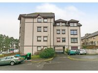 Modern 2 bedroom second floor apartment close to Dundee city centre