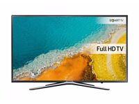 Samsung 40 inch Full HD Smart TV,