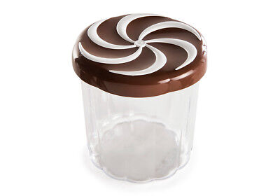 Snips Sweet Jar 2.6L - Made in Italy - Biscuit Cookies Container Box Saver (Cookies In Jar)