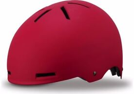 (2508) NEW, SPECIALIZED COVERT BMX HELMET ADULT CYCLING BIKE BICYCLE SKATING SIzes: L, 60-63 cm