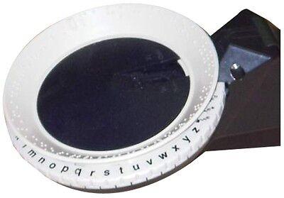 Handheld Braille Labeler: Label Maker Labeller Brailler