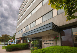 Prime Office Space for Lease in Dwontown Bedford