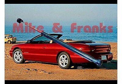 Chrysler Stratus Cabrio Heckklappendämpfer Lifter 97-00 Lifter Heckklappe