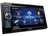 Kenwood DDX4025BT car audio dvd radio