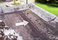 %50% OFF FLAT ROOF REPAIRS %50% OFF