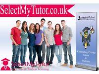 Find 1500+ Expert English Tutors- GCSE/Primary/Teacher/A-Level