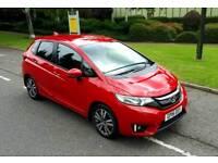 2016 Honda Jazz 1.3 EX-NAVI
