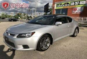 2011 Scion tC 2.5L/NO ACCIDENT/CERTIFIED/WARRANTY INCLUDED