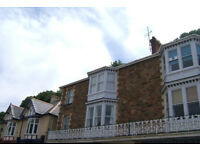 Very Spacious Larger Than Average Two Bedroom Apartment with Fantastic Sea Views meters from Beach