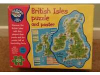 Orchard toys jigsaw 120 pieces