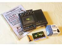 Cassette Tape Delay - Echomatic