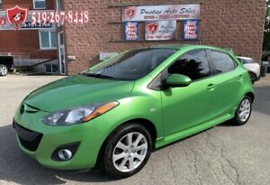 2011 Mazda MAZDA2 ONE OWNER/NO ACCIDENT/SAFETY INCLUDED