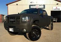2007 GMC SIERRA 2500HD GUARDIT PACKAGE!!!