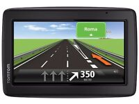 TomTom Start 25 5 inch Sat Nav with Western European Maps and Lifetime Map Updates