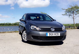 Volkswagen Golf 1.6 TDi BlueMotion Tech Match 5dr
