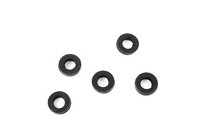 Rubber Spray Tip Seal Fits Wagner Spraytech Titan Other 5 Pack Seals