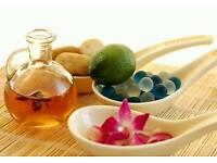 Maya's massage full body Swedish oil massage