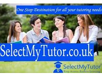 Summer Tutor Jobs from £45 p/h- Primary, GCSE , A-Level & Degree Private / Online Student Needed