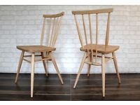 Beautiful Ercol Chairs