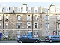 Double bedroom available in a 2 bed flat in West Newington Place (Lease starts in September)