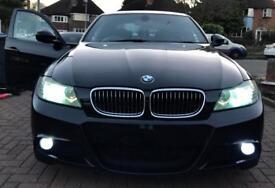 BMW 320D SPORT PLUS EDITION 2011