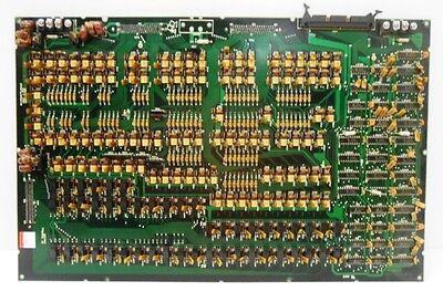 Toyoda Pc Board Tp-7217-4 Interface Card