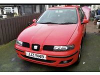 **seat leon**2005 Sest leon cheap insurance, and tax