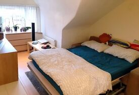 LARGE STUDIO FLAT IN THE POPULAR AREA ACTON AVAILABLE NOW FOR £925 PCM WITH UTILITIES INCLUDED!